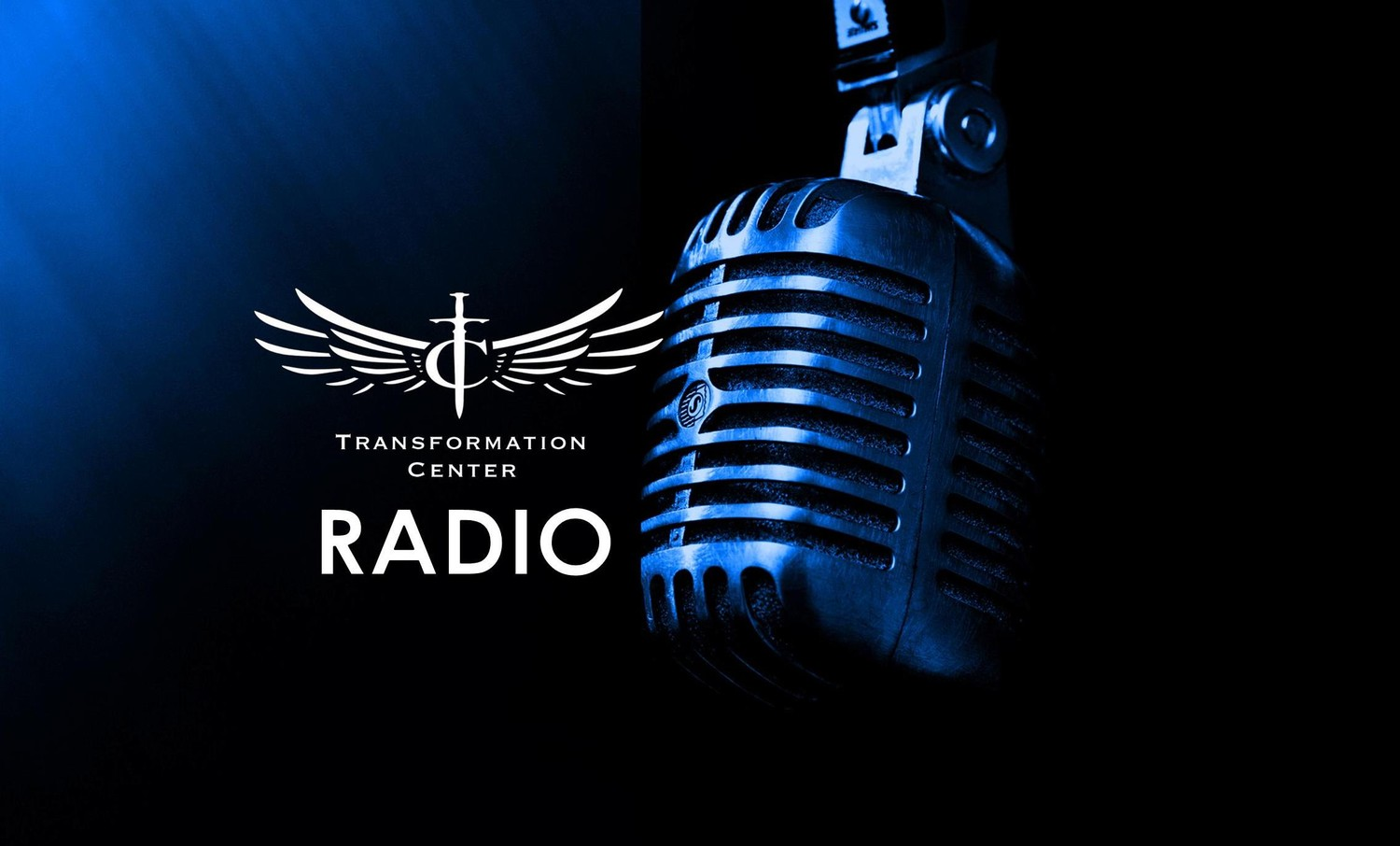 Transformation Center Radio Online 24/7