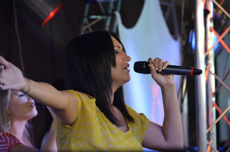 TC Band Live Worship (Oct 12, 2014)