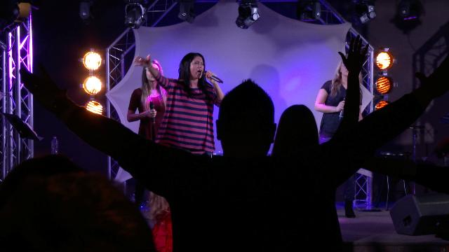 TC Band Live Worship Feb 15, 2015