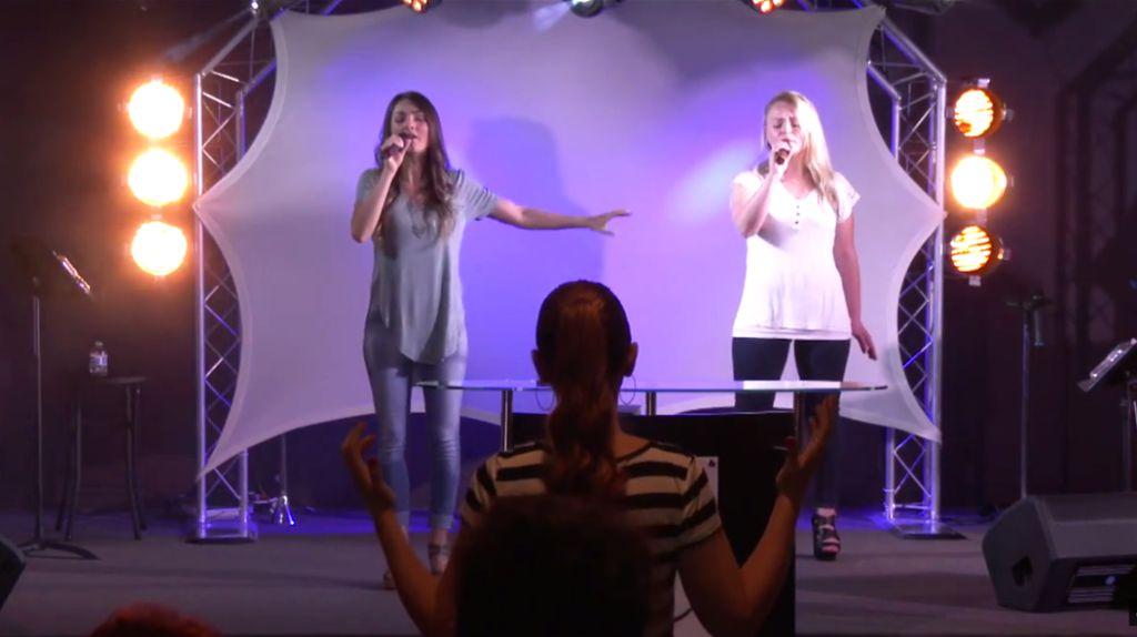 TC Band Live Worship (Май 17, 2015)