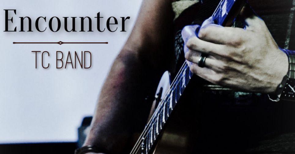 """Новый Альбом ТС-Band """"Encounter"""" уже доступен к сакачке на iTunes"""