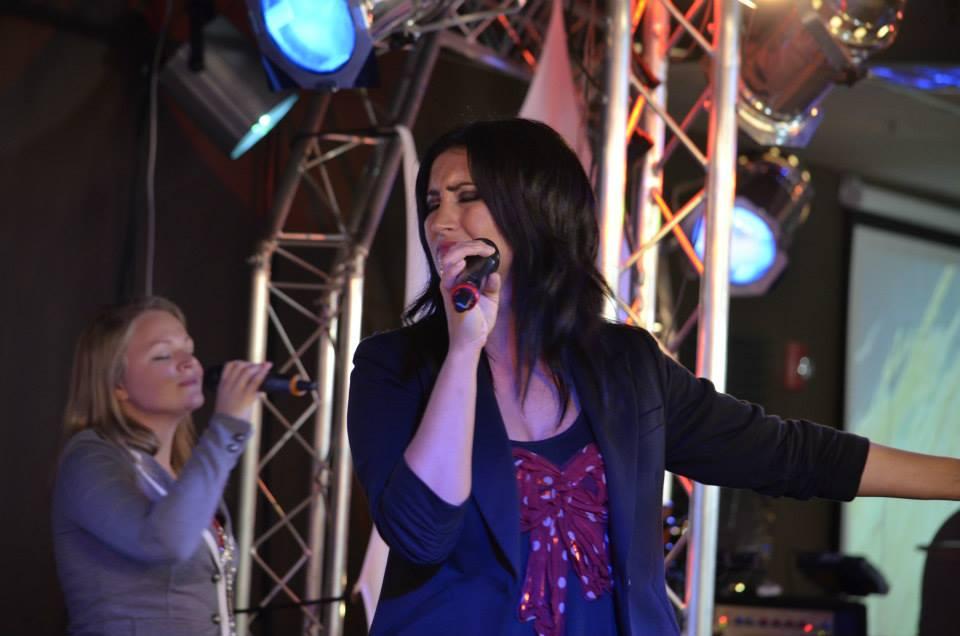 TC Band Live Worship Mar. 1, 2015