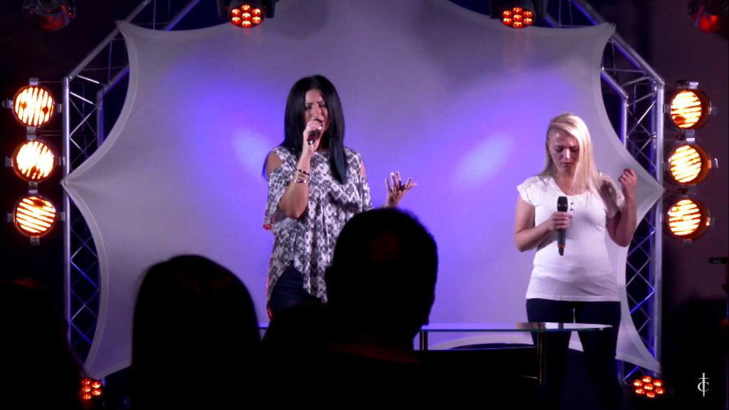 TC Band Live Worship (June 21, 2015)