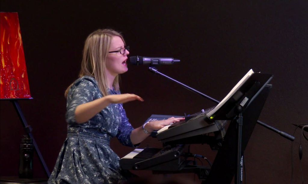 TC Band Live Worship (November 15, 2015) PORTLAND