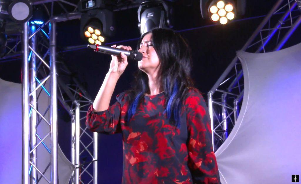 TC Band Live Worship (November 22, 2015)