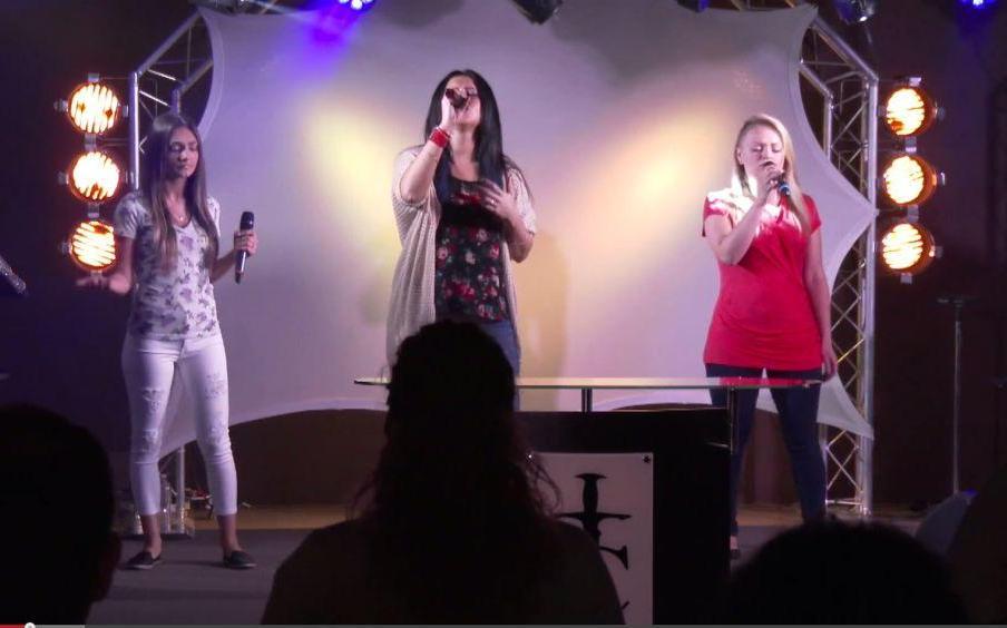 TC Band Live Worship (November 15, 2015)