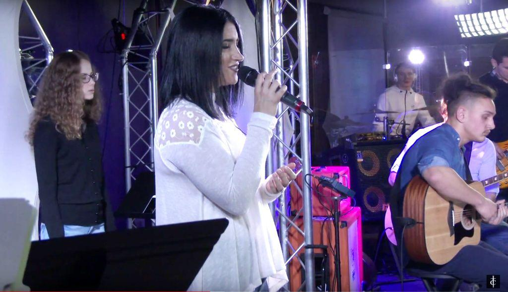 TC Band Live Worship (January 7, 2018)