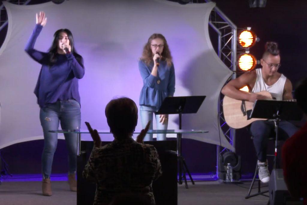 TC Band Live Worship (September 10, 2017)