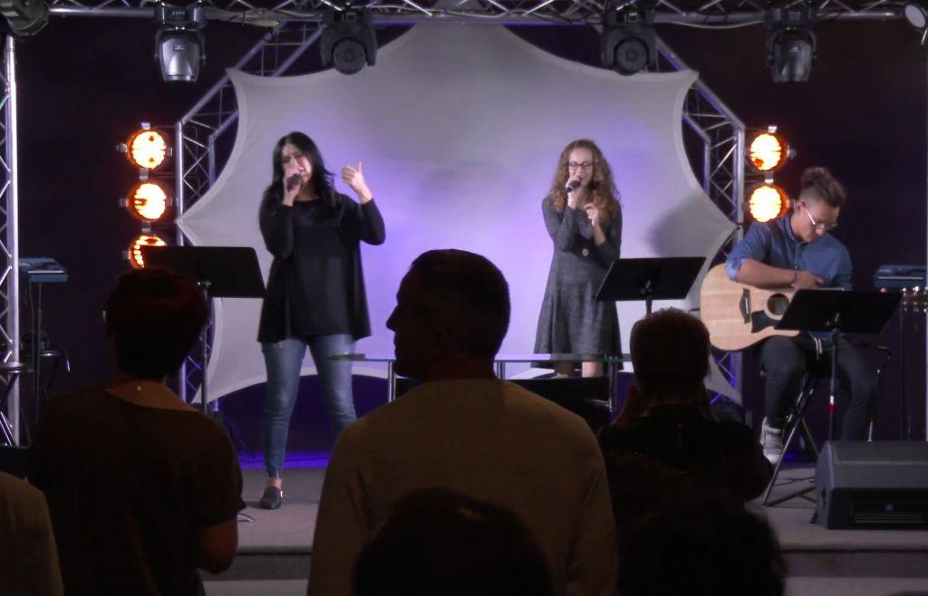 TC Band Live Worship (October 1, 2017)