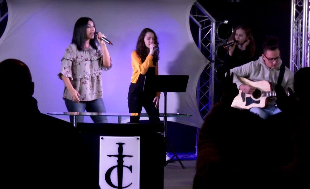 TC Band Live Worship (March 11, 2018)