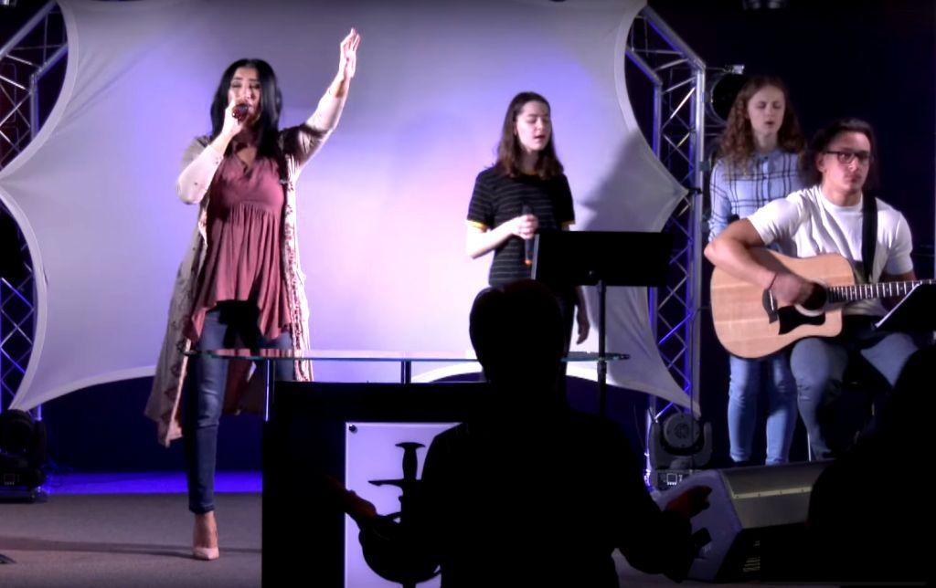 TC Band Live Worship March 18, 2018