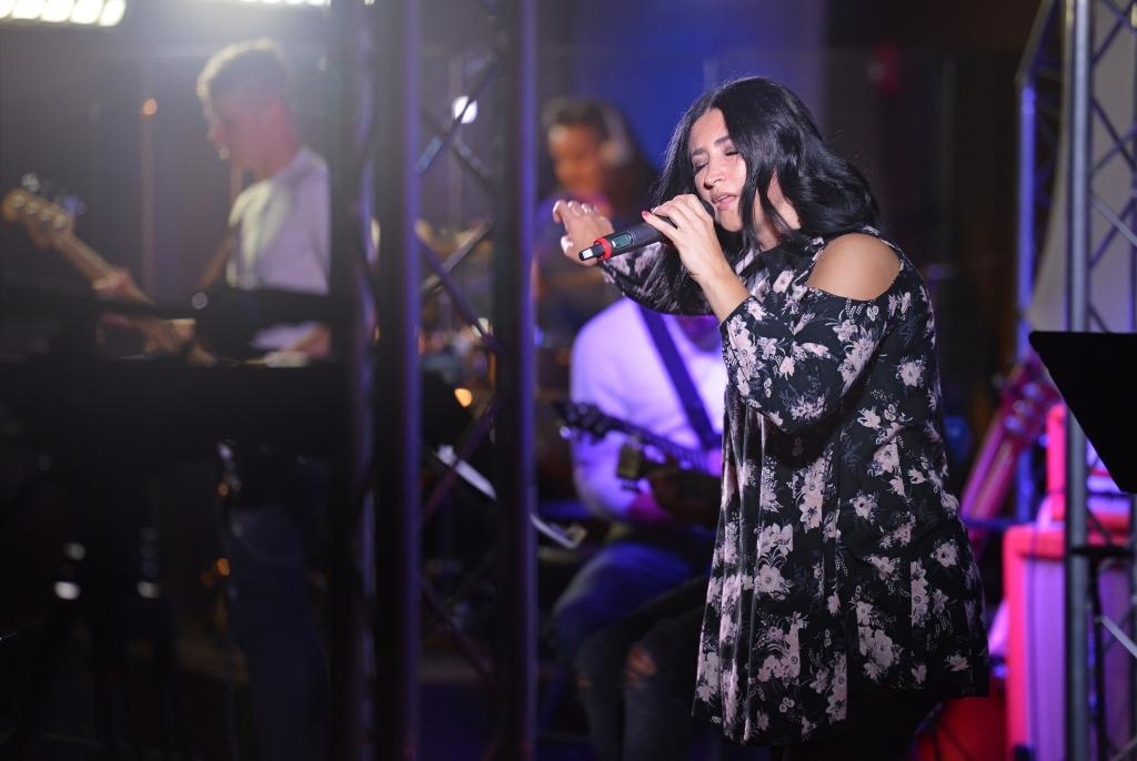 TC Band Live Worship (September 16, 2018)