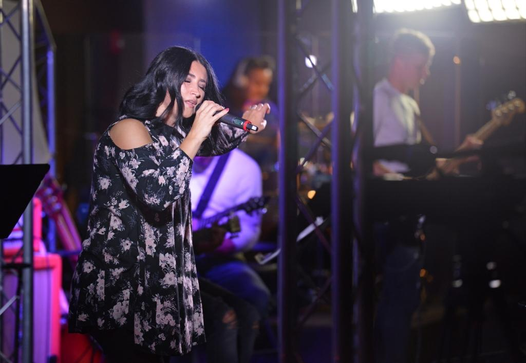 TC Band Live Worship (February 3, 2019)