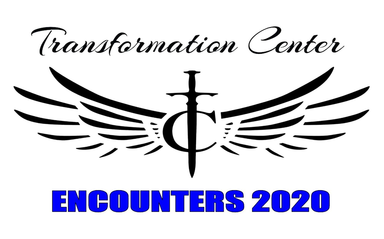 График Инкаунтеров TCCI на 2020 год / Transformation Center Encounters 2020