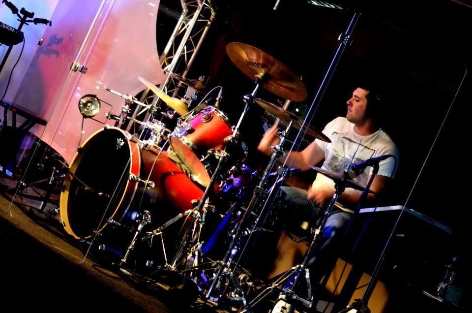 TC Band Live Worship (Сен. 7, 2014)